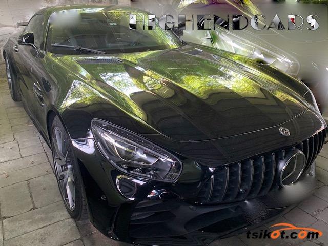 Mercedes-Benz Amg 2018 - 4