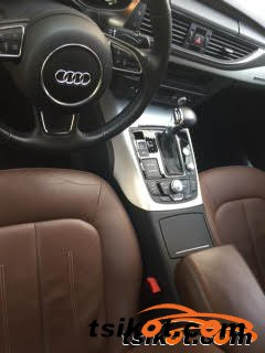 Audi A7 2011 - 1