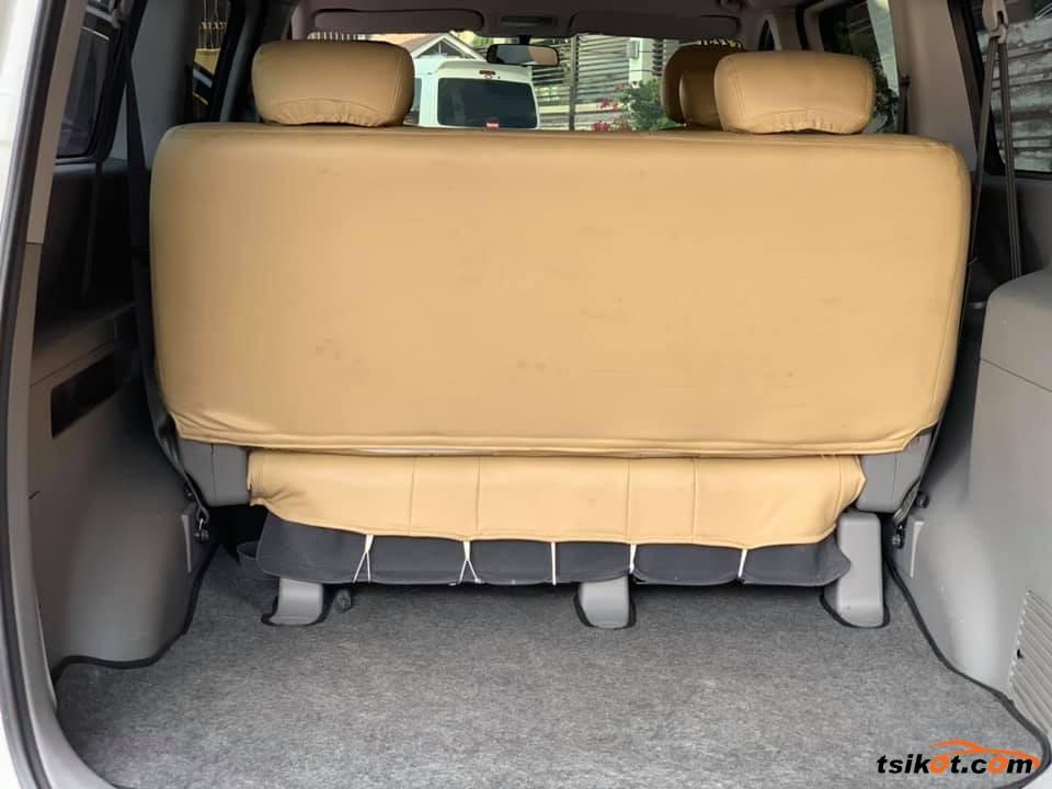 Hyundai Starex 2015 - 8