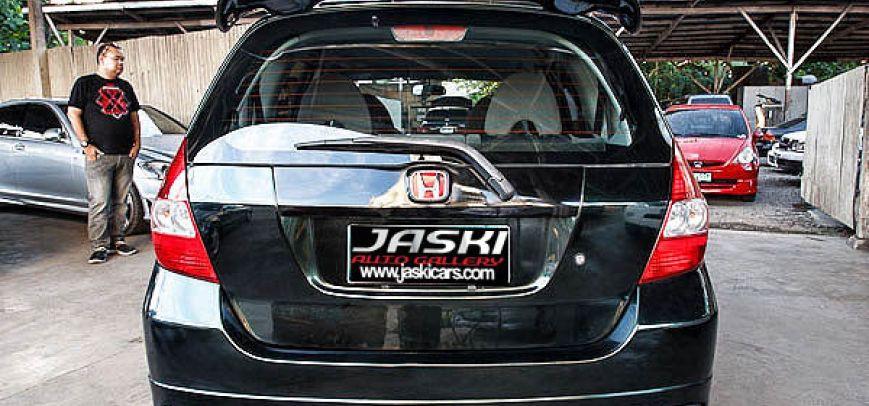 Honda Fit 2004 - 7