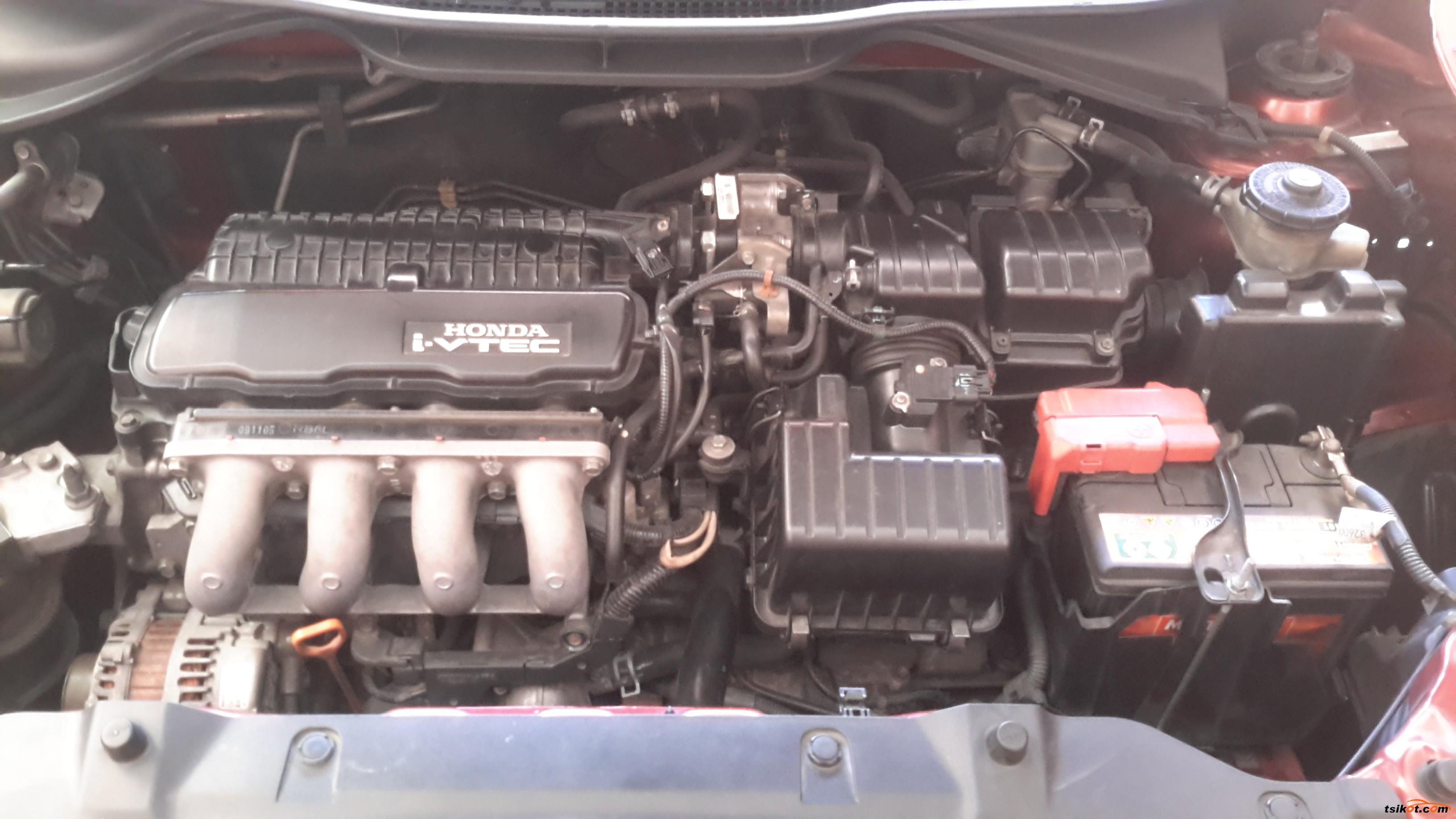 Honda City 2009 - 5