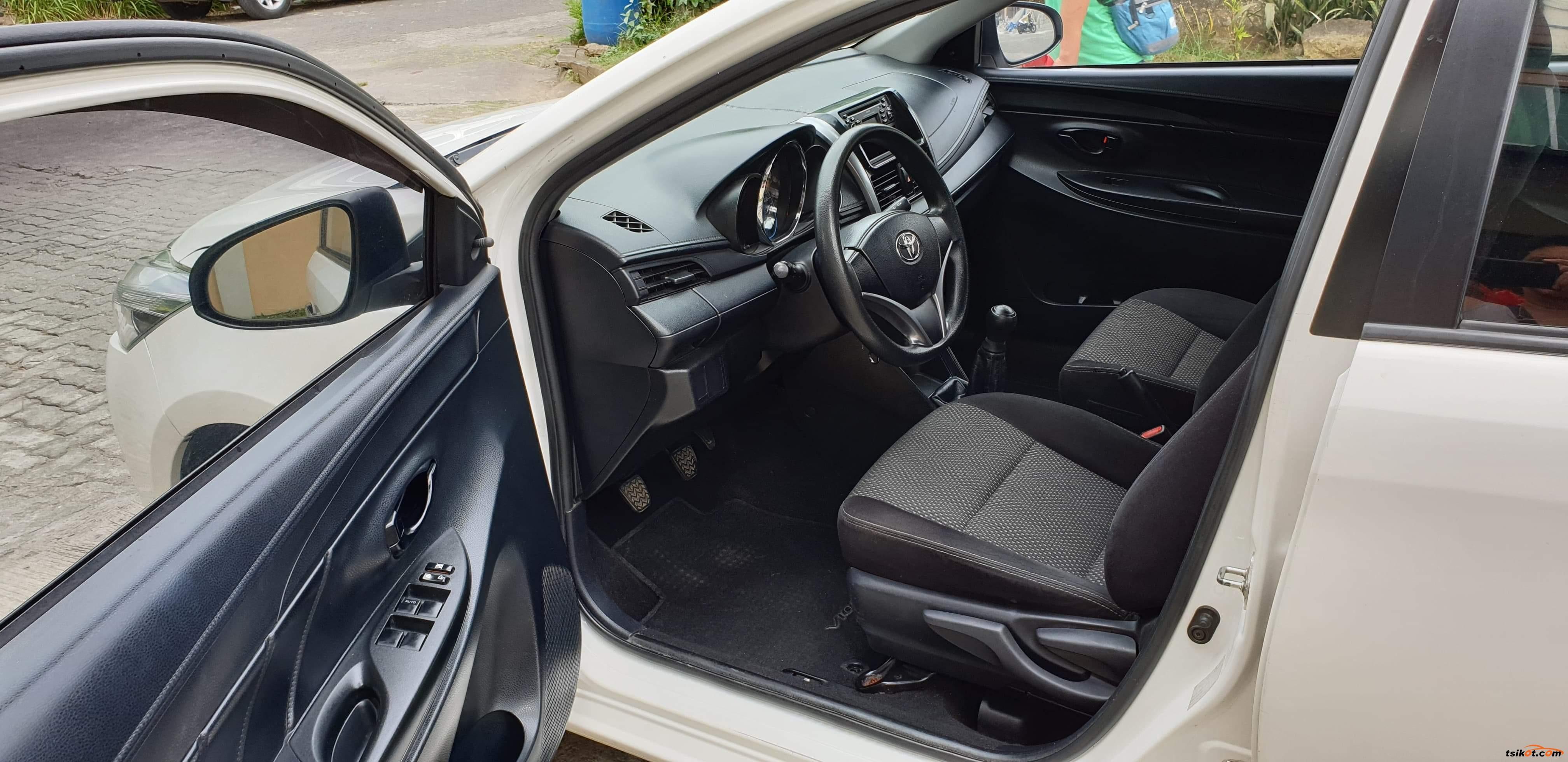 Toyota Vios 2014 - 3