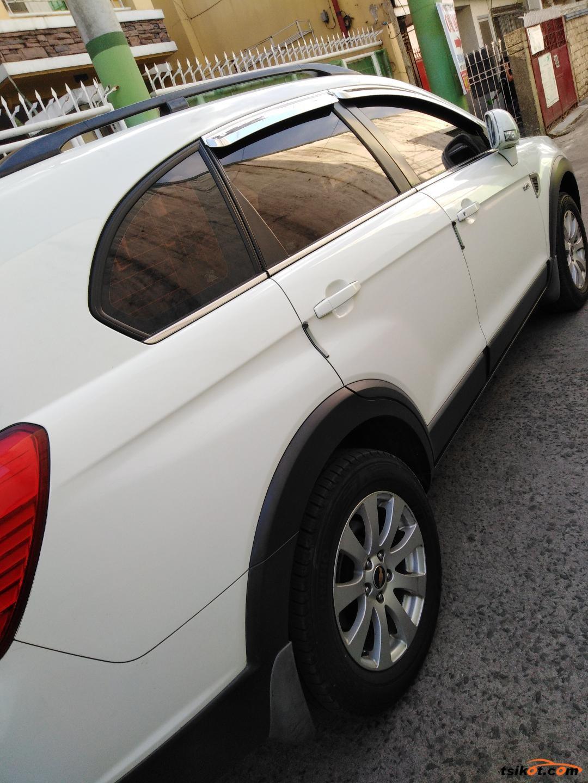 Chevrolet Captiva 2010 - 3