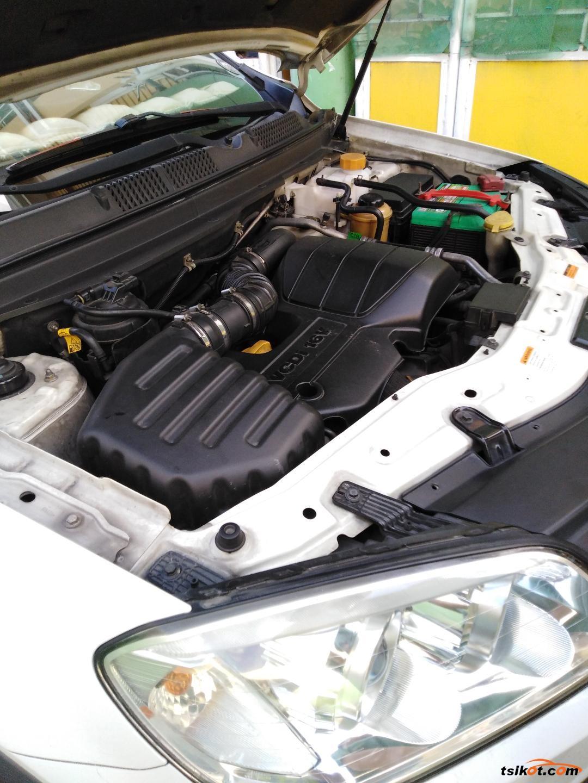 Chevrolet Captiva 2010 - 4