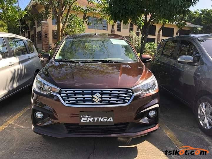 Suzuki Ertiga 2018 - 3