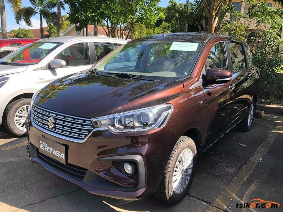 Suzuki Ertiga 2018 - 5