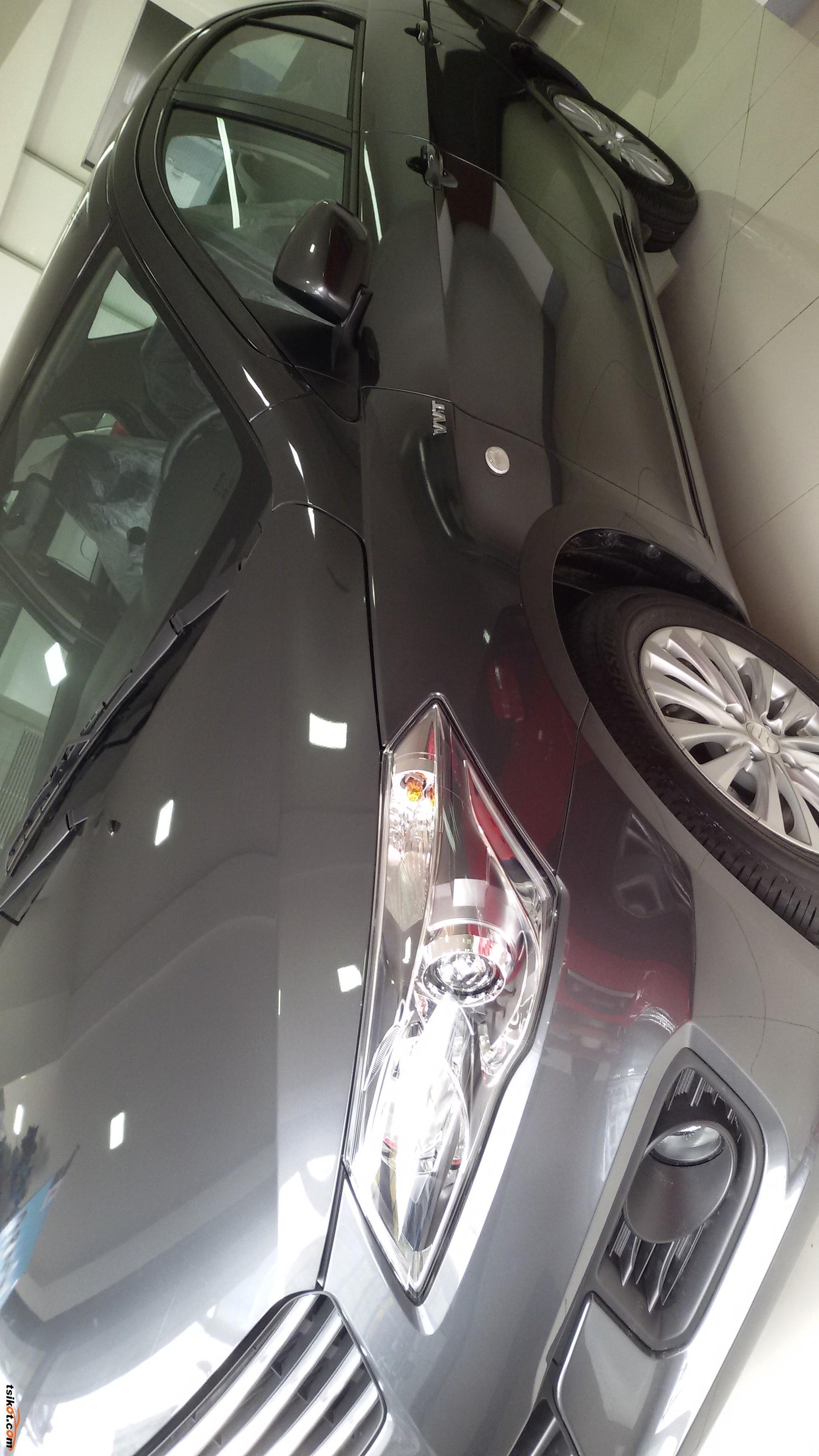 Suzuki Ciaz 2018 - 5