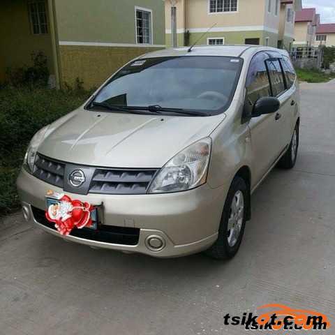 Nissan Grand Livina 2011 - Car for Sale Calabarzon