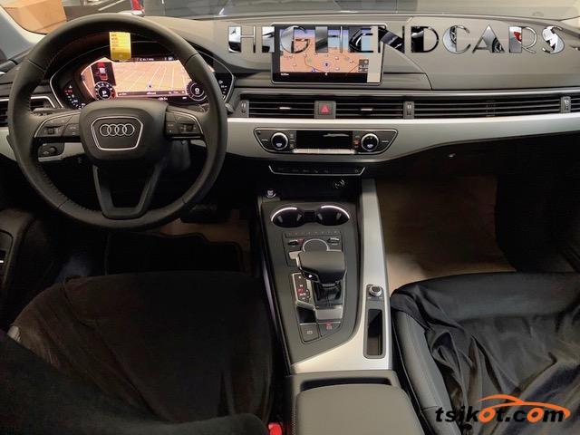 Audi A4 2018 - 3