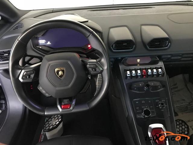 Lamborghini Huracan 2015 - 3