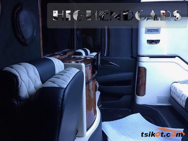 Cadillac Escalade 2015 - 2