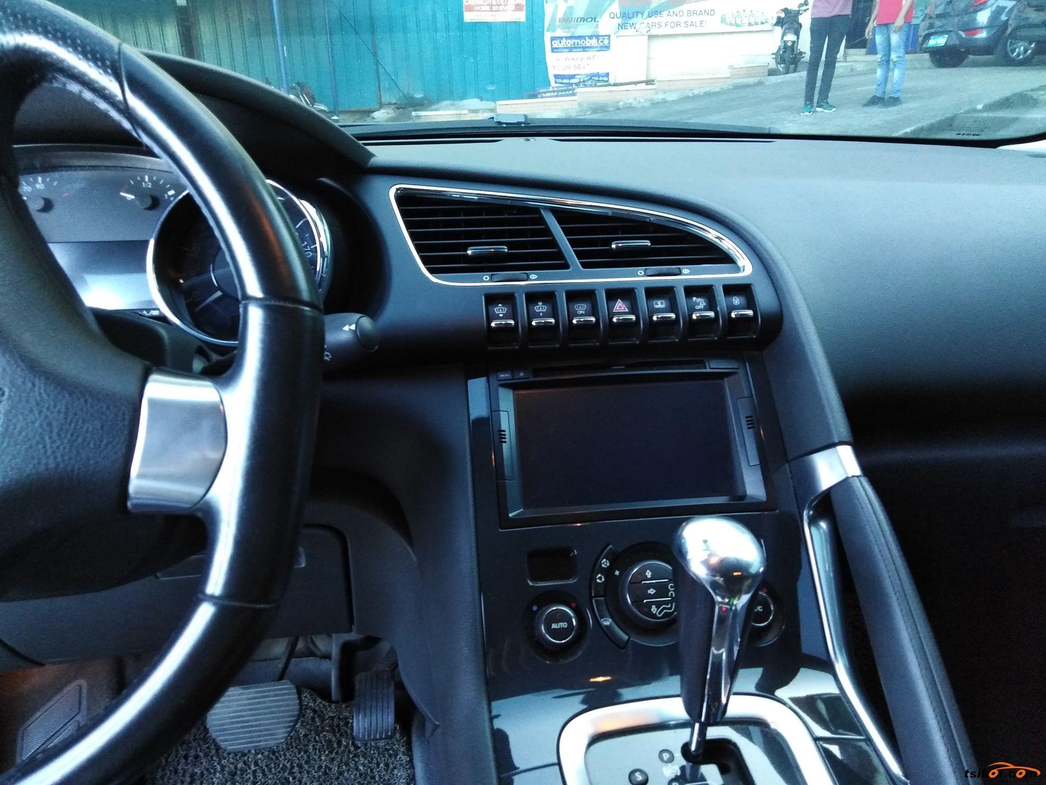 Peugeot 3008 2015 - 7