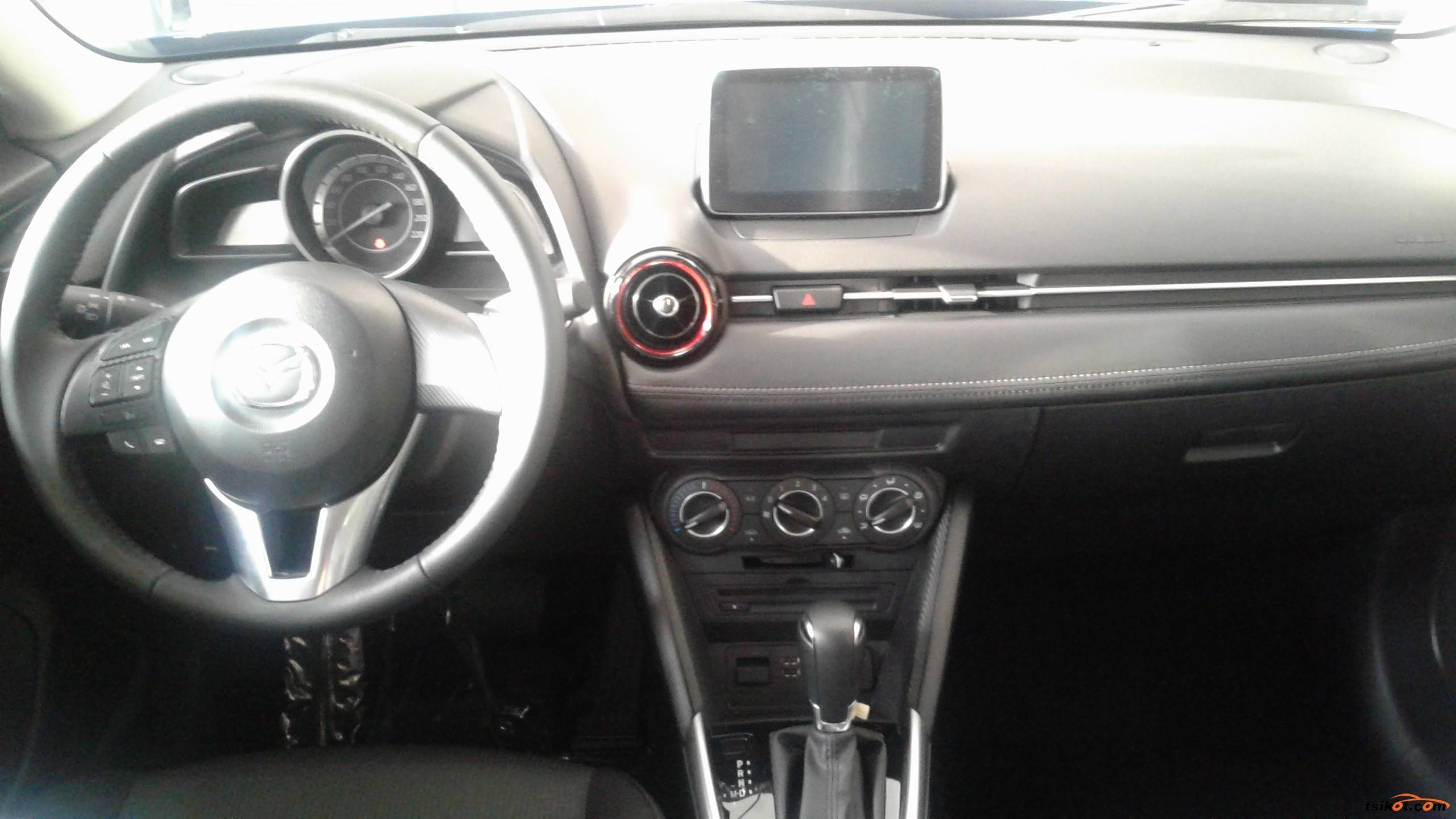 Mazda Cx-3 2018 - 3