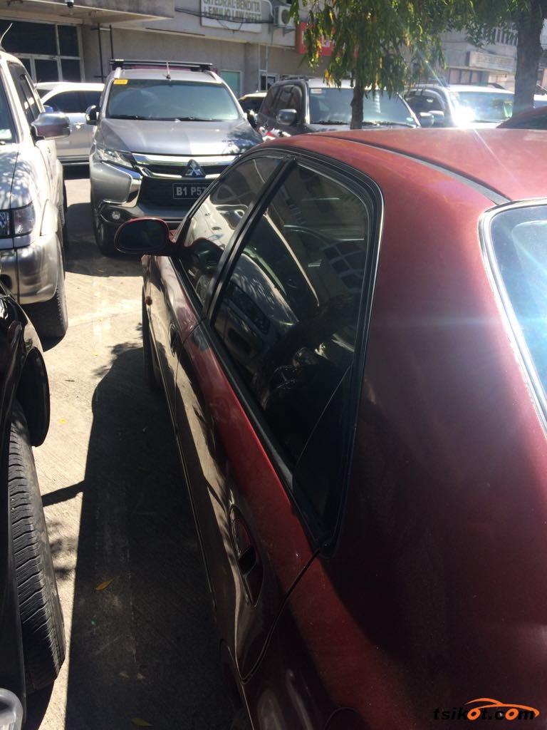Honda Civic 1993 - 6