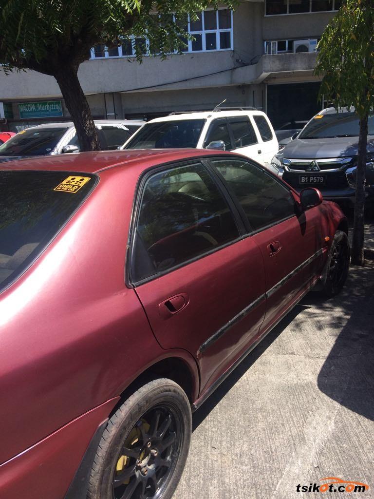 Honda Civic 1993 - 7