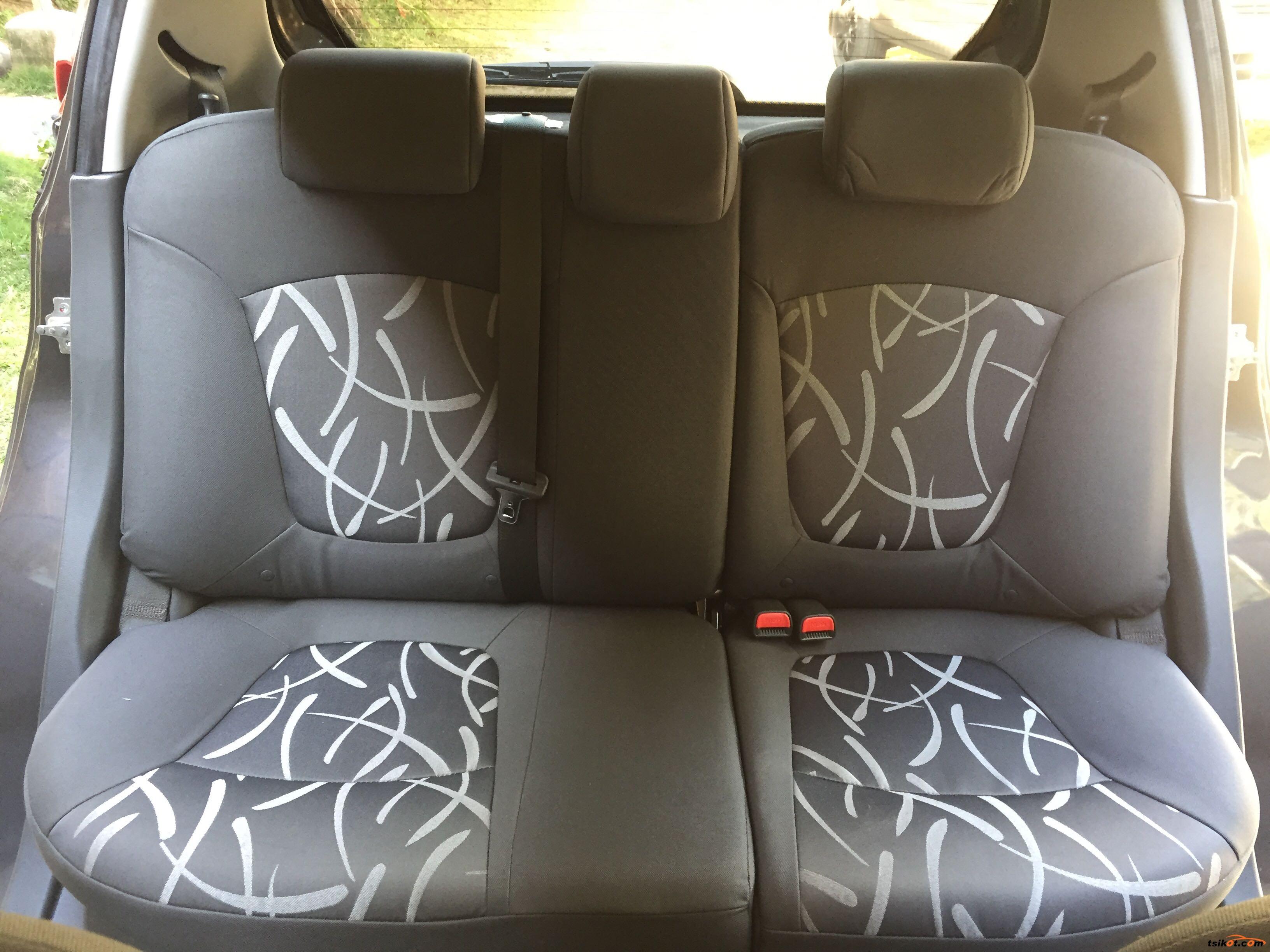 Chevrolet Spark 2015 - 4