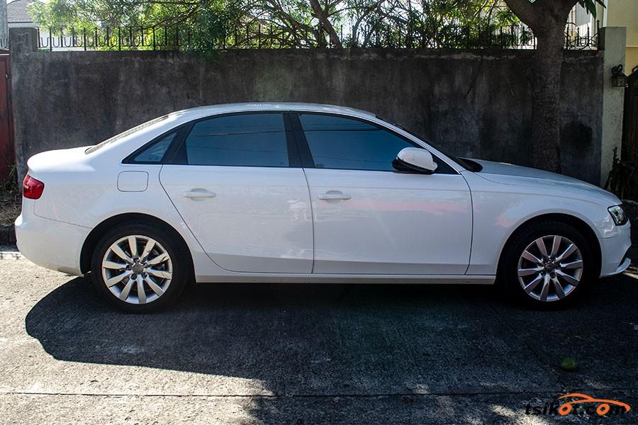 Audi A4 2014 - 4