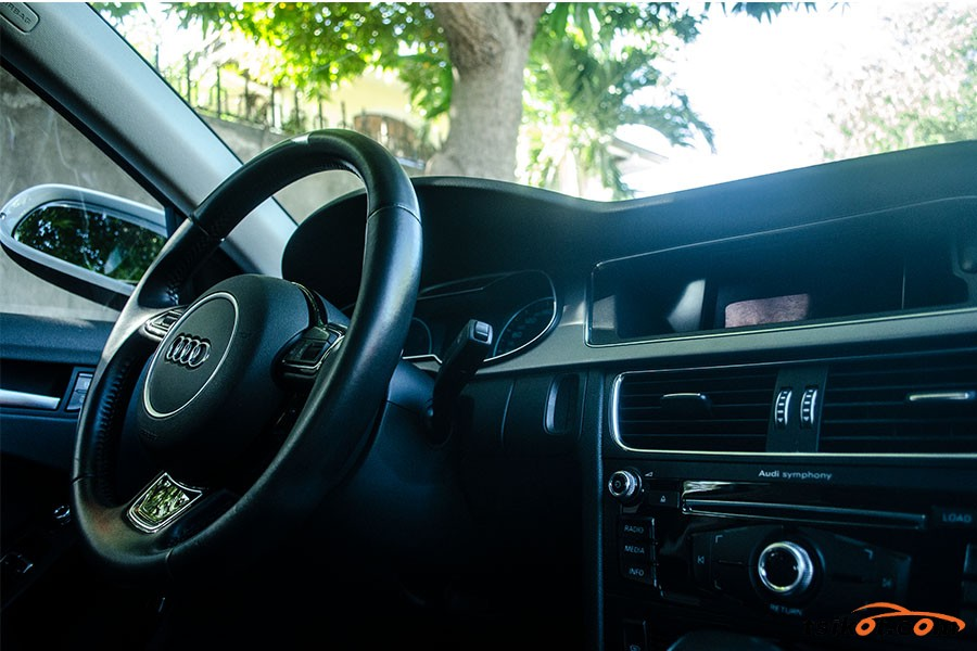 Audi A4 2014 - 7