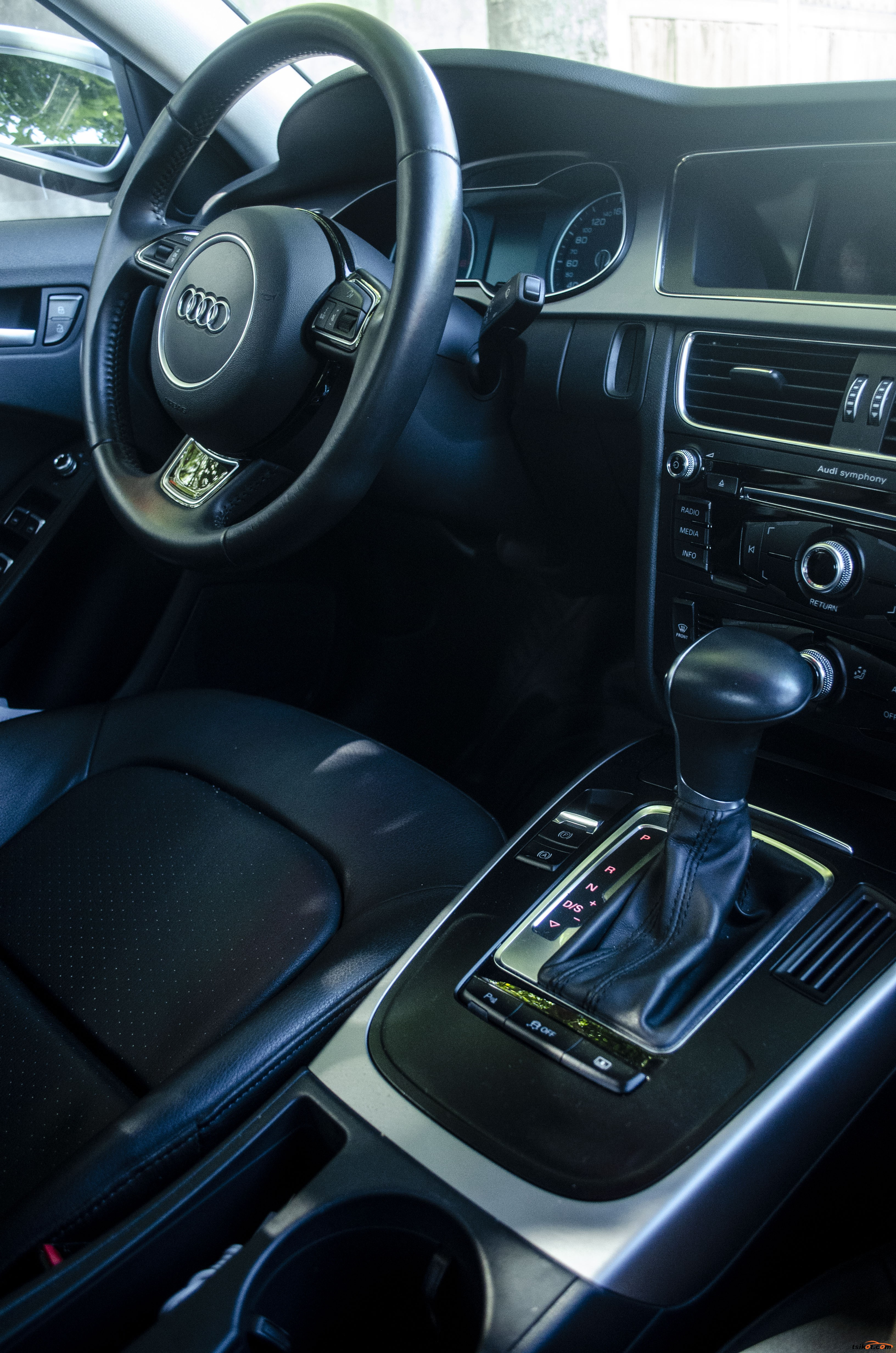 Audi A4 2014 - 8
