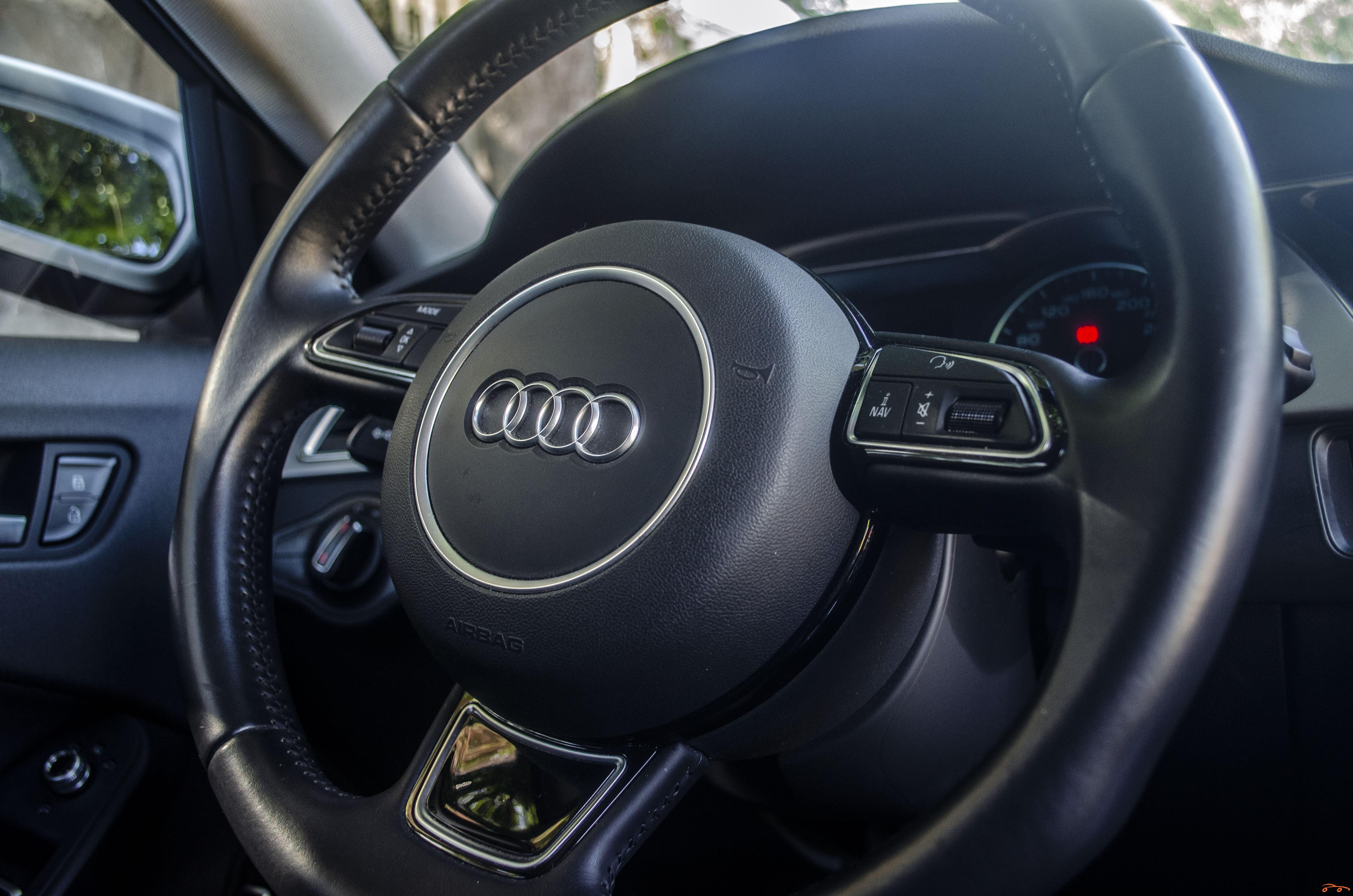 Audi A4 2014 - 9
