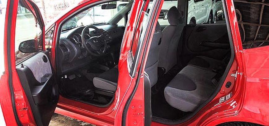 Honda Fit 2003 - 10