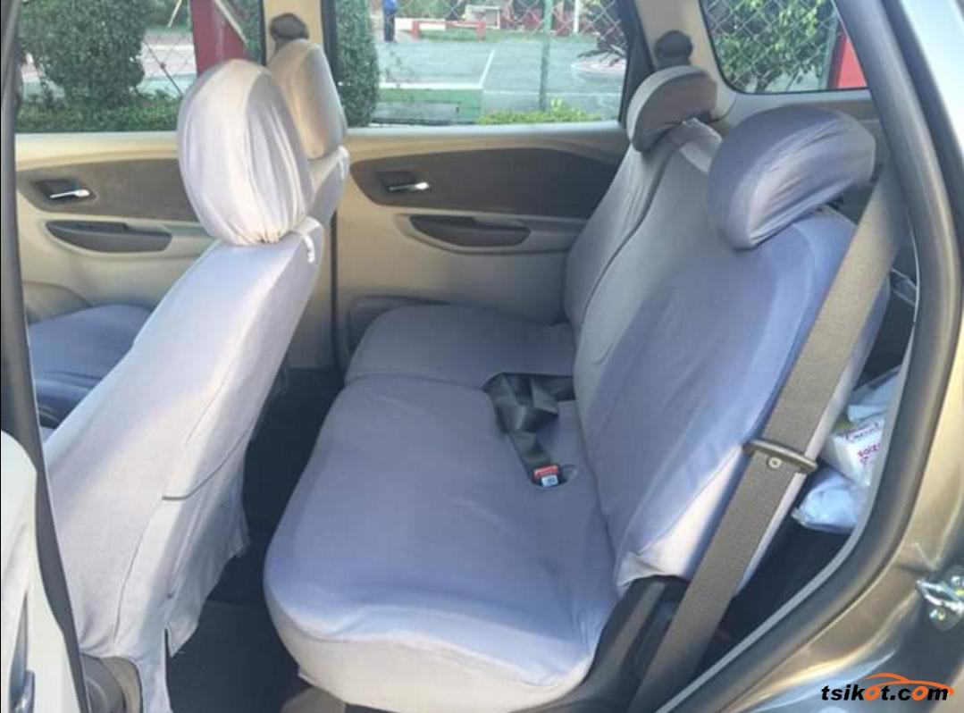 Chevrolet Spin 2014 - 4