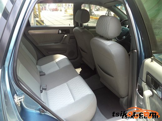 Chevrolet Optra 2006 - 3
