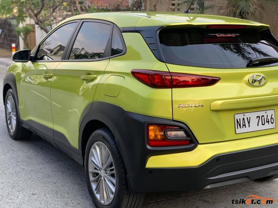 Hyundai Tucson 2018 - 3