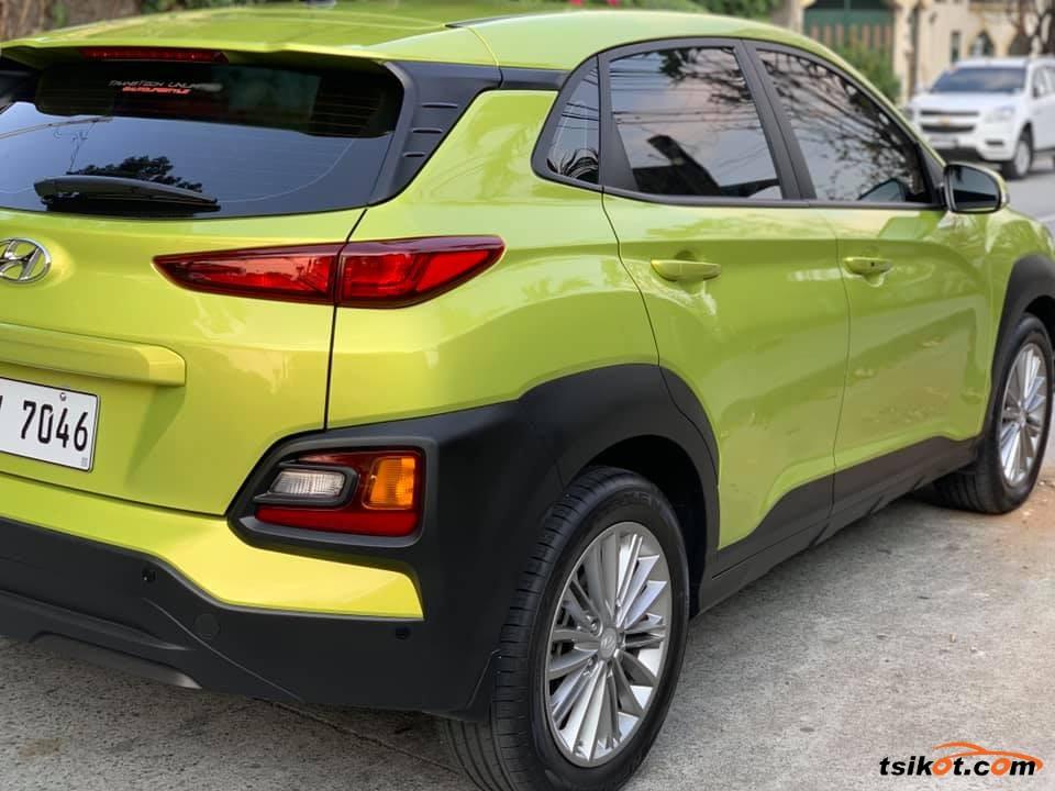 Hyundai Tucson 2018 - 5