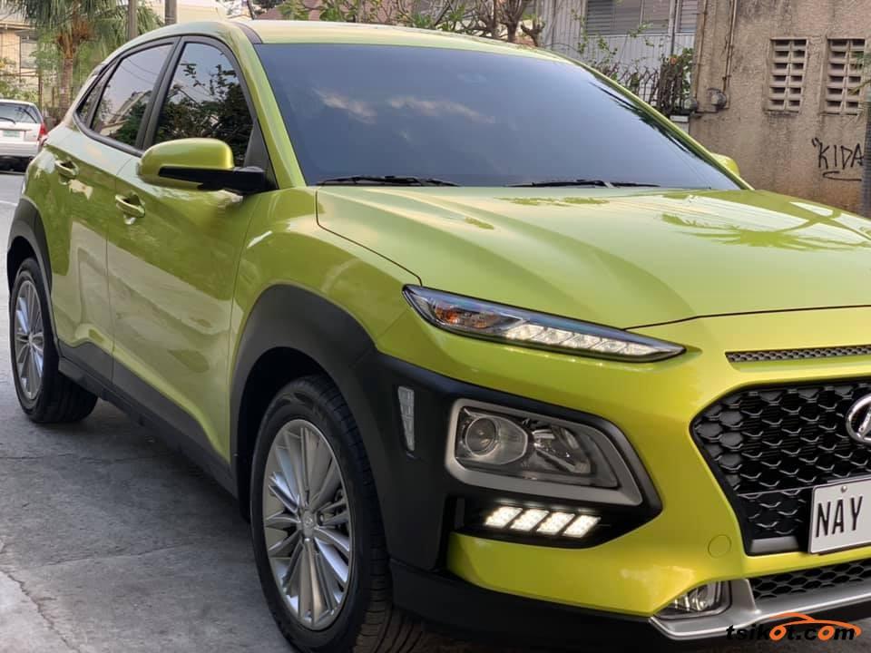 Hyundai Tucson 2018 - 7