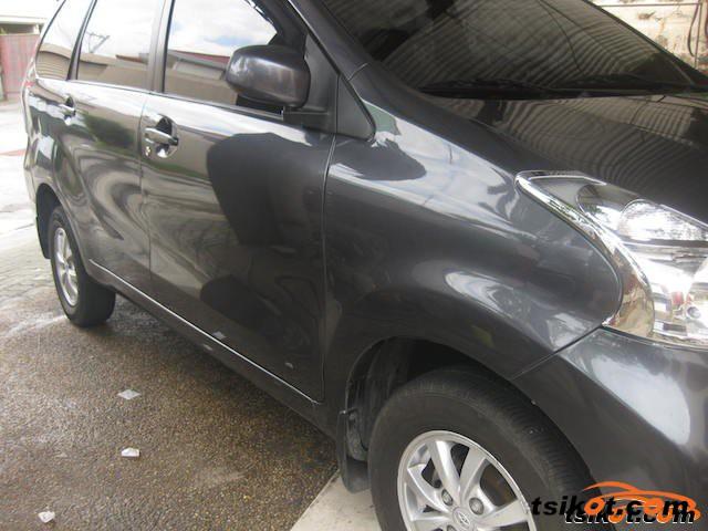 Toyota Avanza 2014 - 1