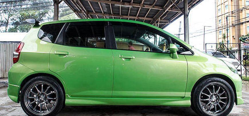 Honda Fit 2003 - 2