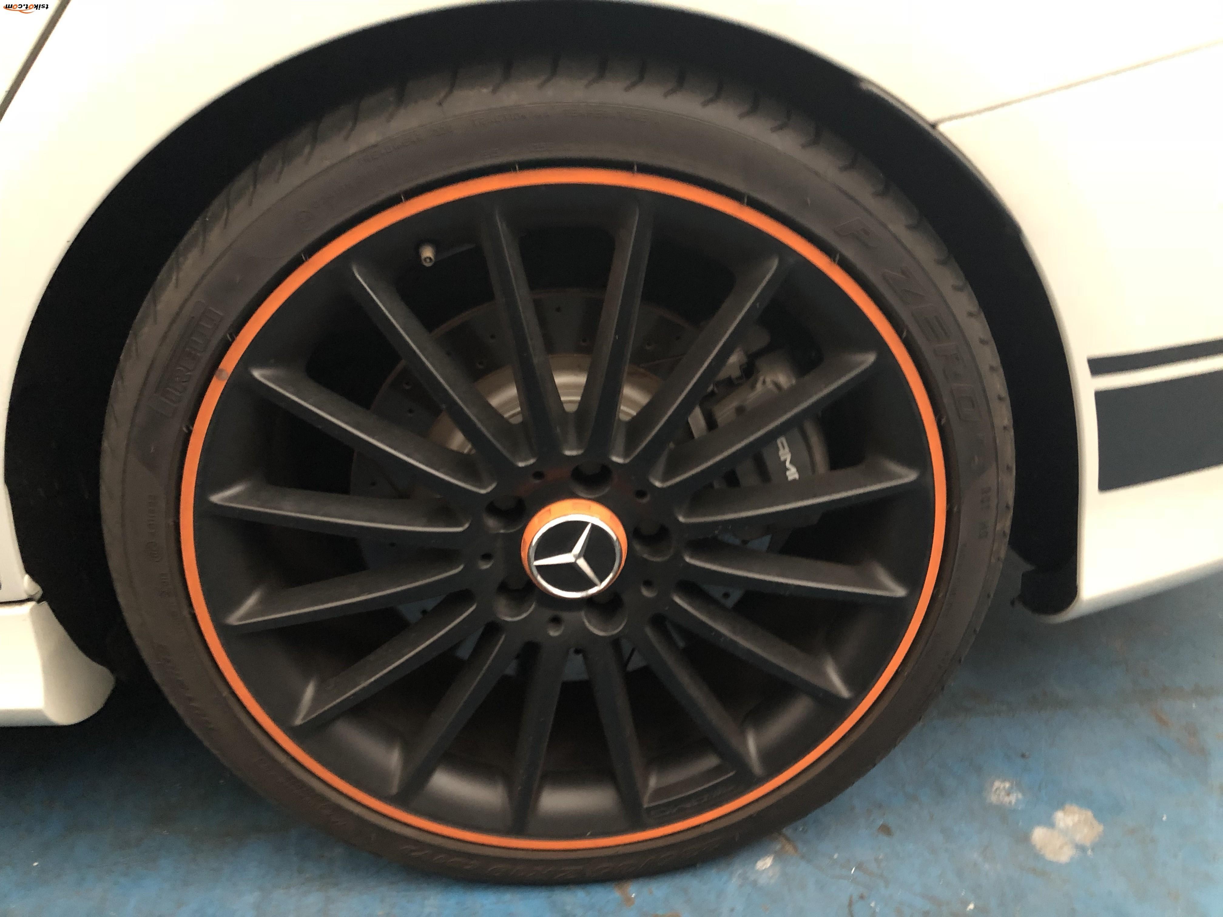 Mercedes-Benz Cla-Class 2015 - 1