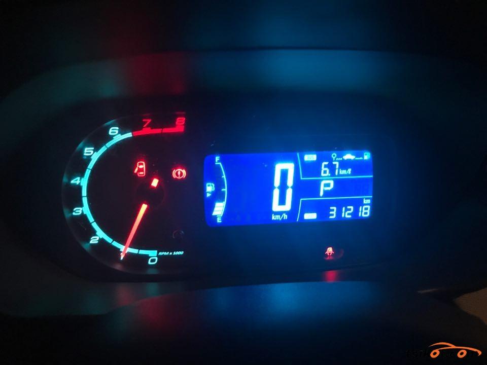 Chevrolet Spin 2015 - 4