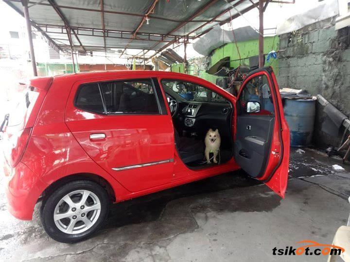 Toyota Wigo 2016 - 7