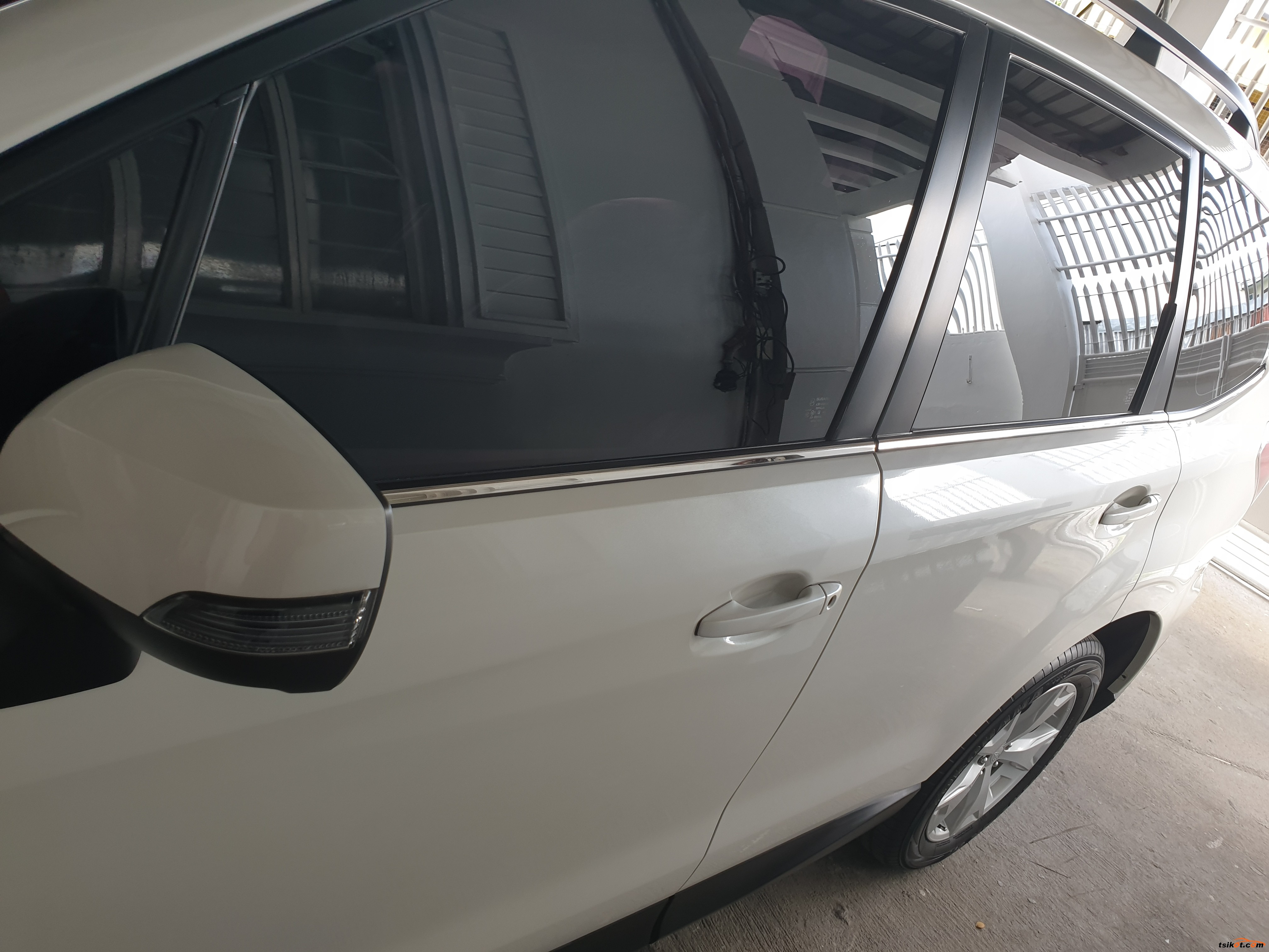 Subaru Forester 2014 - 5