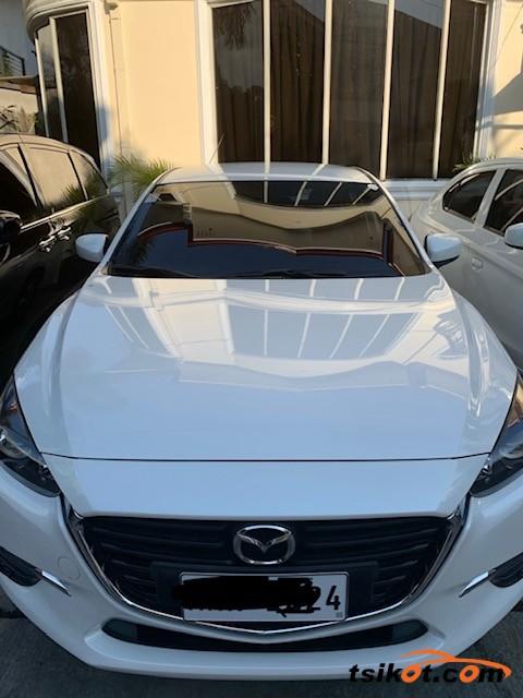 Mazda 3 2016 - 1