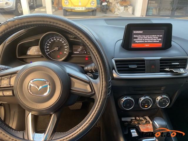 Mazda 3 2016 - 4