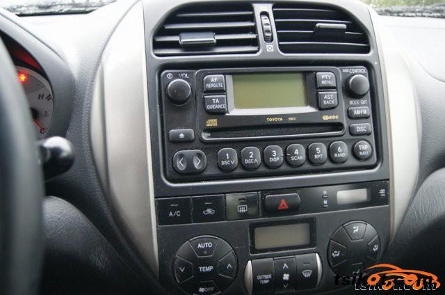 Hyundai Matrix 2005 - 2