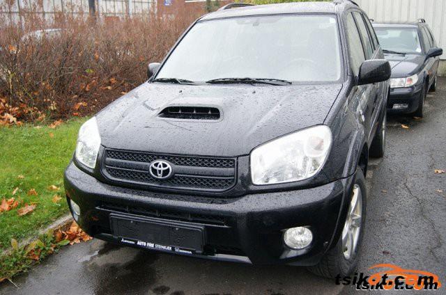 Hyundai Matrix 2005 - 5