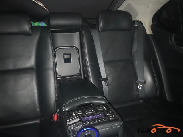 Lexus Ls 460 2014 - 5