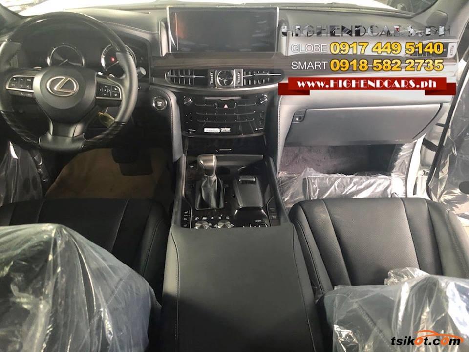 Lexus Gs 450H 2015 - 4