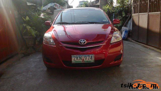 Toyota Vios 2007 - 6