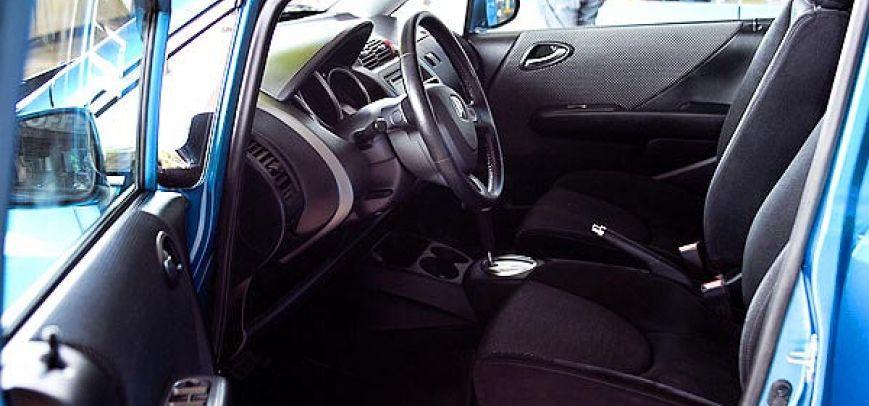 Honda Fit 2004 - 12