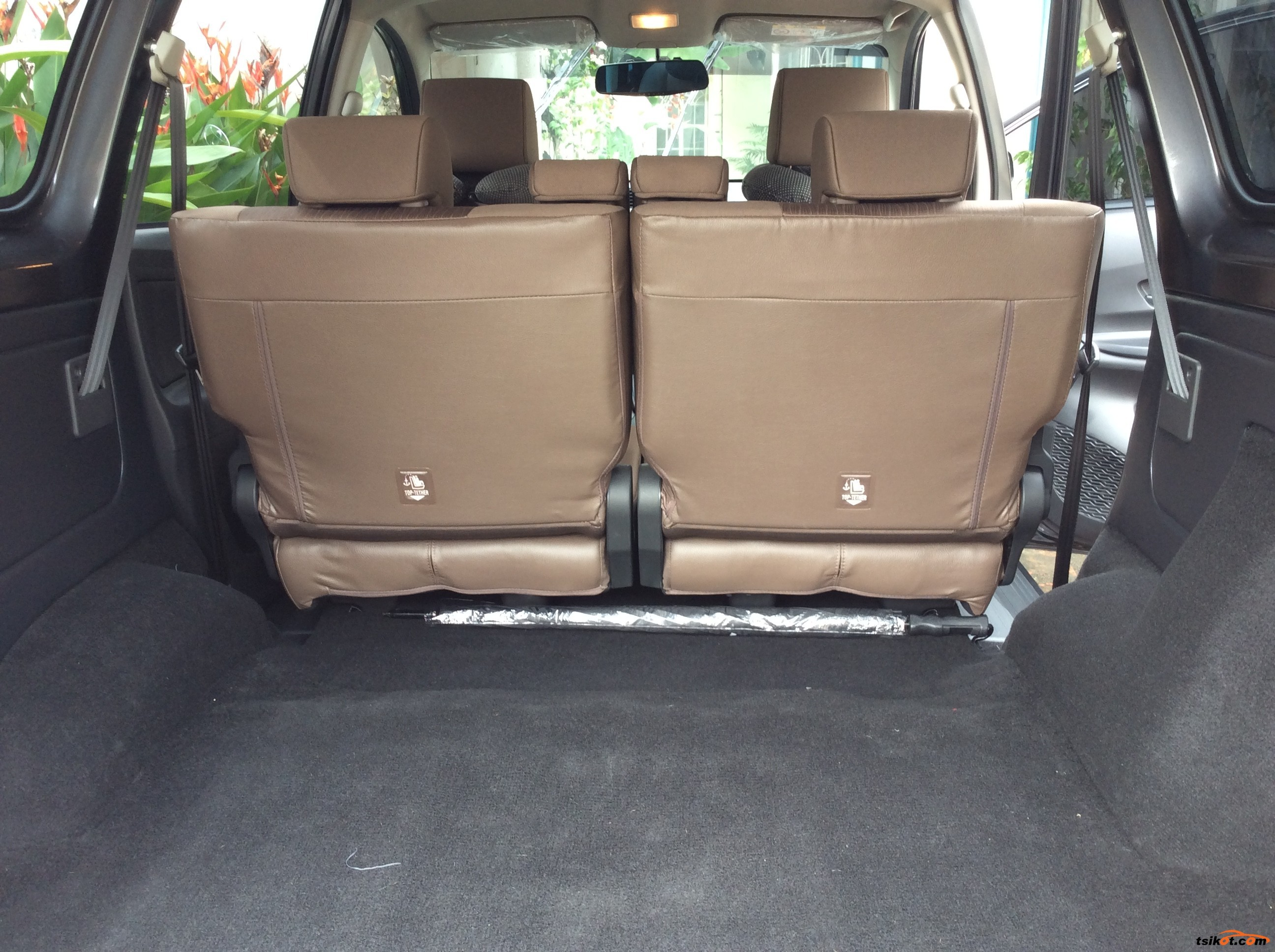 Toyota Avanza 2016 - 4