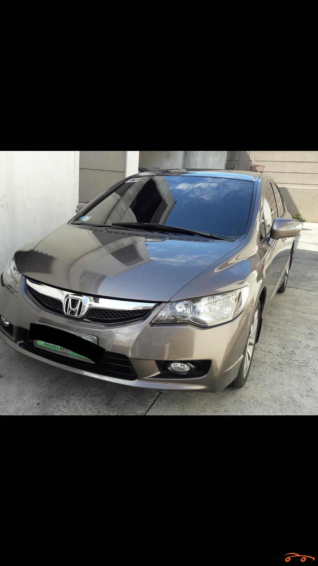 Honda Civic 2011 - 10