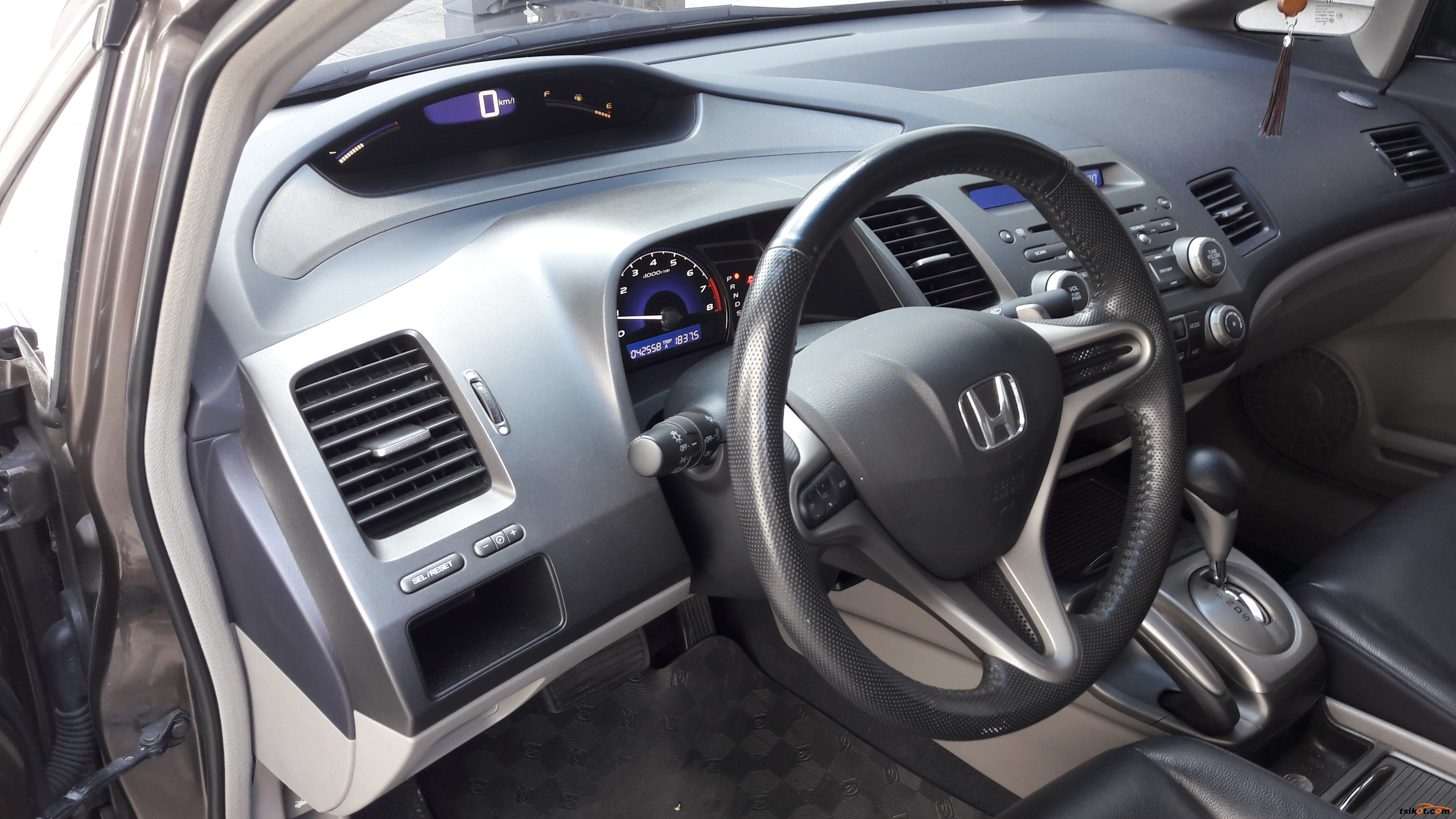 Honda Civic 2011 - 5