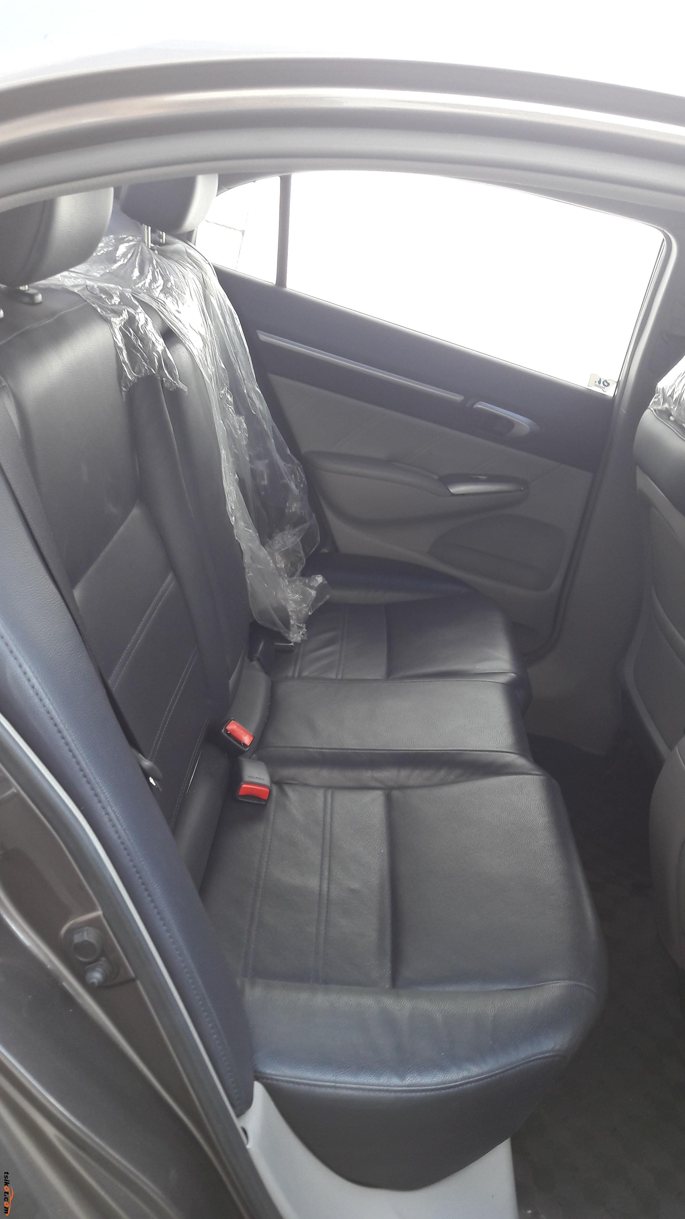 Honda Civic 2011 - 7