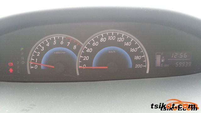 Toyota Vios 2009 - 6