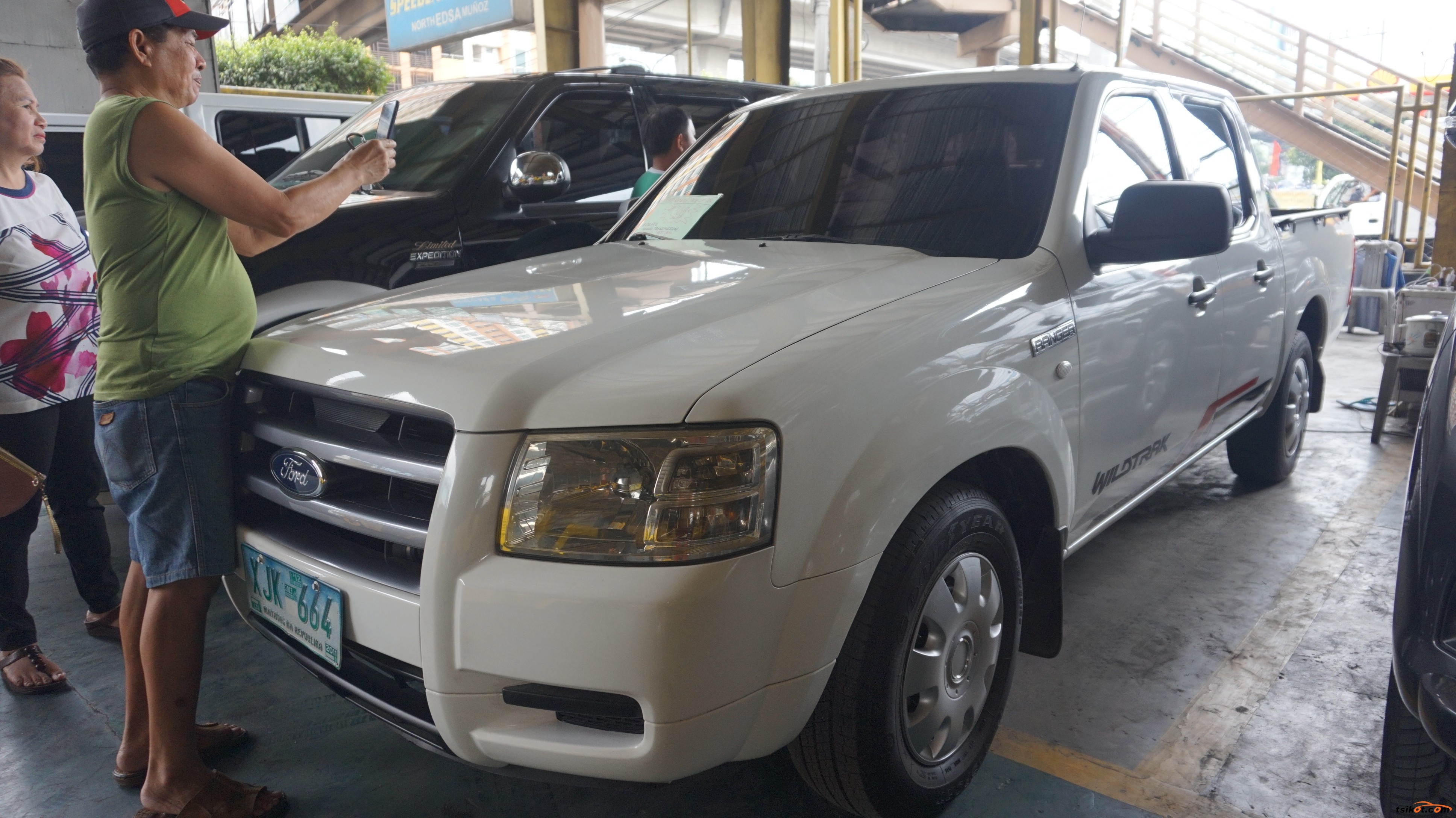 Ford Ranger 2005 - 1